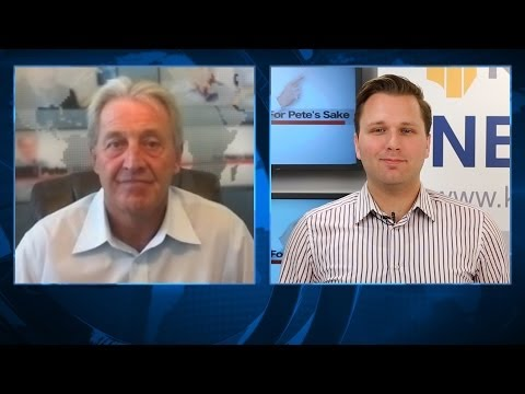 Fed Will Stay On Course; Ukraine Election May Move Gold: Peter Hug   Kitco News
