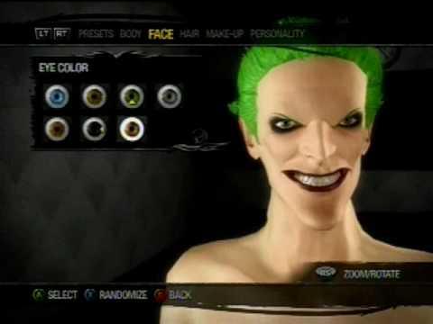 Saints Row 2 - The Joker - YouTube
