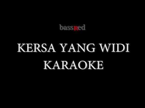 KERSA YANG WIDI Karaoke   By YAYAN JATNIKA Ft ABIEL JATNIKA