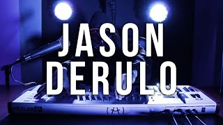Sickick - Jason Derulo (Live Mashup)