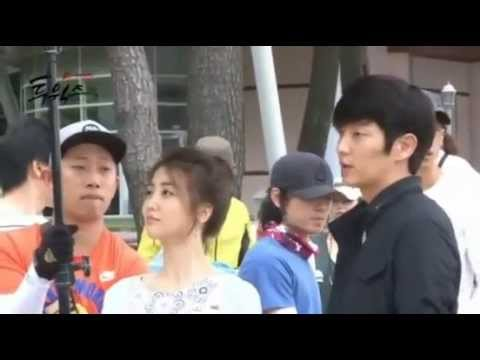 2013 7 23 투윅스 Two weeks- Lee Jun Ki and Park Ha Sun