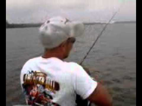 Fishing report - fishing 2011 Video