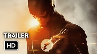 The Flash Season 2 - New York Comic-Con Trailer (HD)