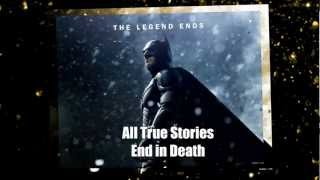 The Dark Knight Rises - Play THE DARK KNIGHT RISES New Online Game
