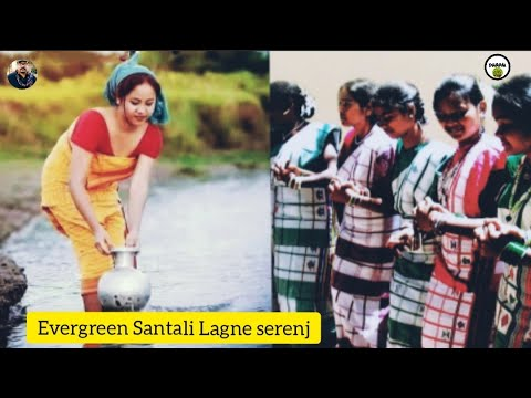 Santhali Song (rasi Aatu Jilinj Kunhi Juri Kudi) video