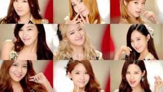 SNSD/Girls' Generation-My Oh My ranking
