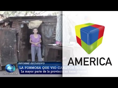 La Formosa que vio Carlitos Tevez