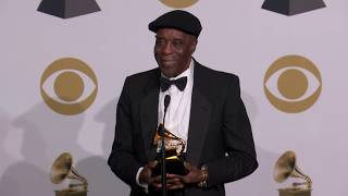 Buddy Guy TV/Radio Room Interview | 2019 GRAMMYs