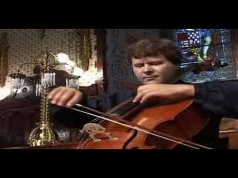 Kalman Imre performing Paganini Niccolo 24 capriccio