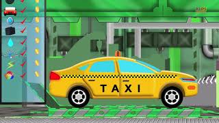 Taxi | Taxi Repair | Car Garage | Car Repair