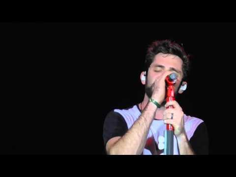 Thomas Rhett - The Day You Stop Lookin Back