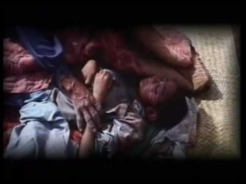 Genocide and gross human rights violations in Balochistan by Pakistani Army