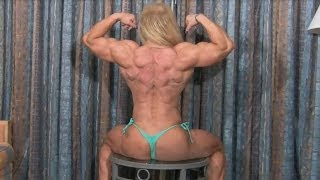 IFBB getting rid of Women's Bodybuilding in 2014