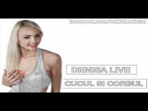 Sonerie telefon » DENISA – Cucul si corbul (LIVE)