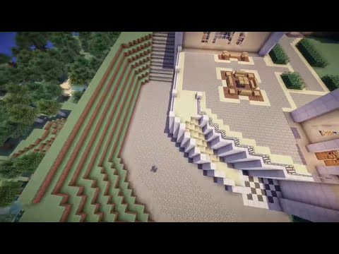 Minecraft ☆ TOP 5 CASAS ☆ 4º Edición | 2013 | + Descarga