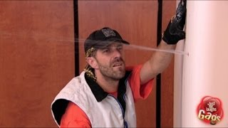 Throwback Thursday - Pipe Drilling Prank