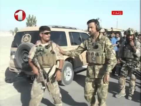 Afghanistan Midday Dari News 3.10.2015 خبرهای نیمه روزی