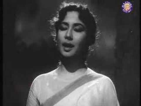 Kabhi To Milegi - Meena Kumari & Pradeep Kumar - Aarti