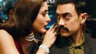 Talaash - Talaash Muskaanein Jhooti Hai Song | Aamir Khan, Kareena Kapoor, Rani Mukherjee
