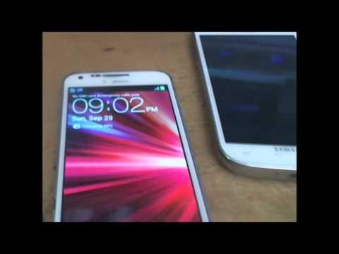 Samsung galaxy s2 t989 Liberar desbloquear para cualquier compania GSM