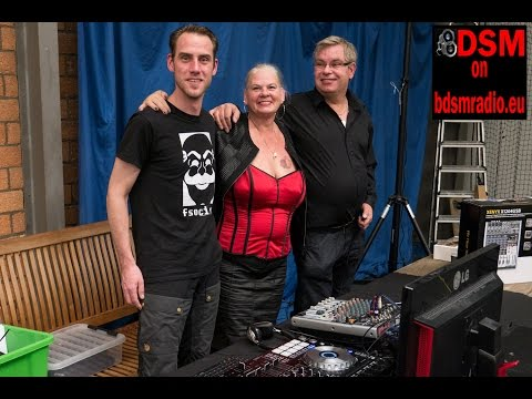 More about BDSM Radio BDSMradio.EU from the Netherlands