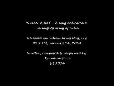 Indian Army Theme Song video
