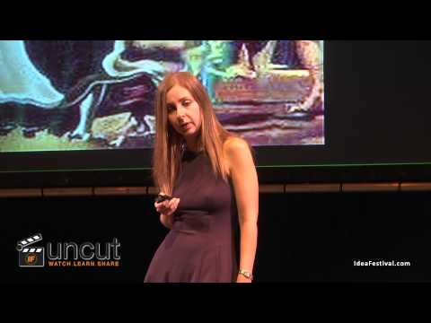 Maria Konnikova - Mindfulness, Deep Observation and Sherlock Holmes