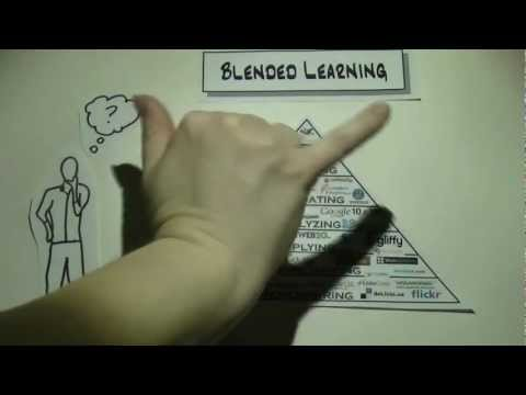Blended Learning in Plain English