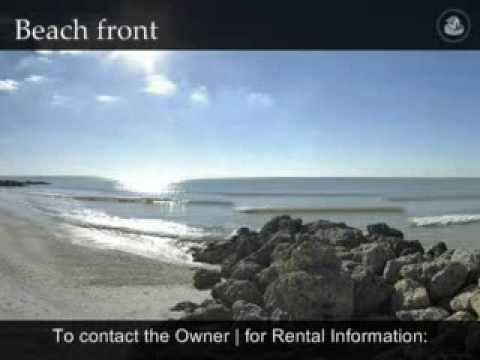 Bonita Beach Condo, Vacation Rental  Florida,  Gulf Front