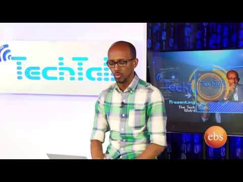 TechTalk With Solomon - S9 Ep.12 - The Amazing Progress in Artificial Intelligence Part 1