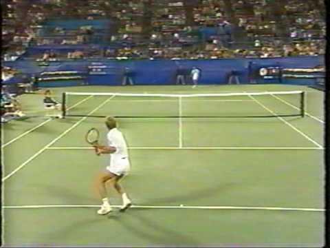 ステファン エドバーグ(エドベリ) テニス Series 33