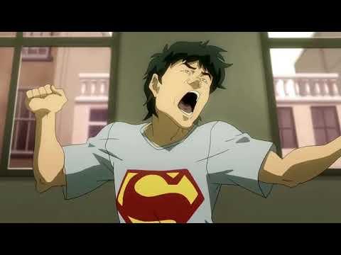 Superman/Shazam: The Return of Black Adam - Full Movie HD Part (1) thumbnail
