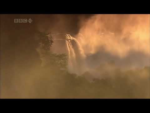 Beautiful World  Iguazu Falls - BBC Planet Earth HD