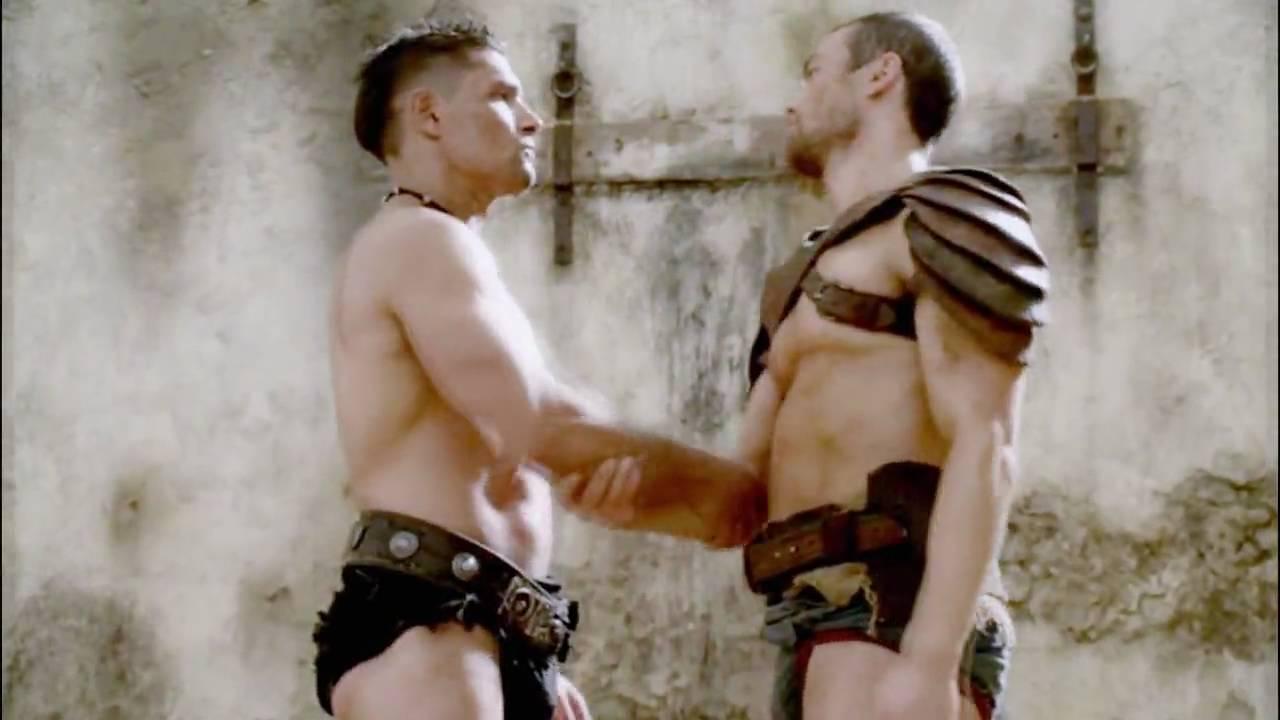 Spartacus Crixus Theokoles Spartacus Crixus[i'm.not