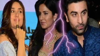 Kareena Kapoor Shocking Comments On Katrina - Ranbir Break Up