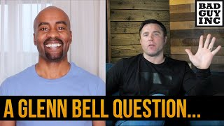 A Glenn Bell Question...