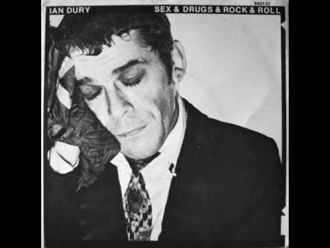 Ian Dury & The Blockheads - Wake Up And Make Love With Me