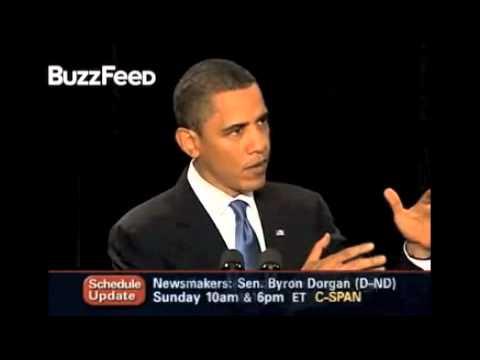 Paul Ryan Debates Barack Obama in 2010