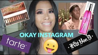 INSTAGRAM MADE ME BUY!!!!!!! An honest review