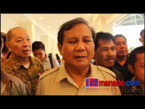 Video IDManado - Ucapan Selamat Natal dari Bpk. Letjen TNI (...