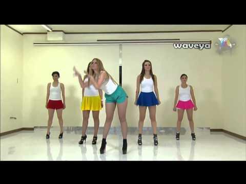 No Es Lo Mismo Pero Es Igual - Psy Gangnam Style