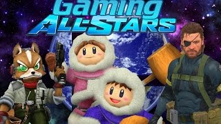 Gaming All-Stars: S2E4 - Rescued
