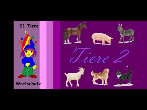 112 Tiere 2