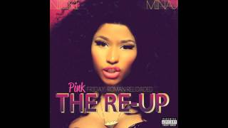 Nicki Minaj - I'm Legit ft. Ciara