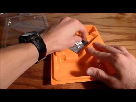 LG Venice Unboxing (Boost Mobile)