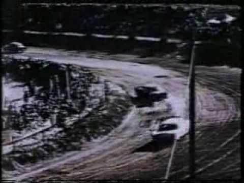 Fantasy National Association  Stock  Auto Racing on Daytona Grand National Race 1957