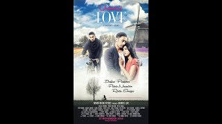 UNLIMITED LOVE (Full Movie) a film by Haryanto Corakh