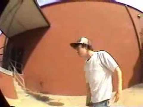 How To Be Awesome At Skateboarding Video