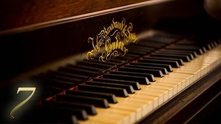 Top 7 Most Expensive Pianos