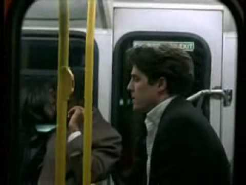 Notting Hill - How Can You Mend A Broken Heart